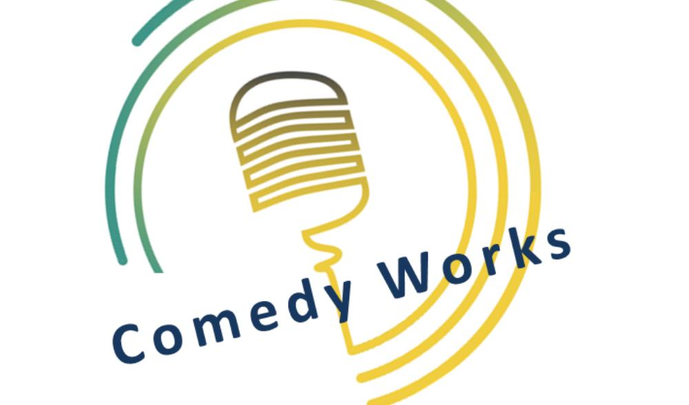 Comedy Works-The stand-up comedy Open mic - - With Toby Thomas, Rupali Tyagi Event Image
